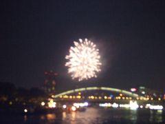 ★2007大阪★天神祭