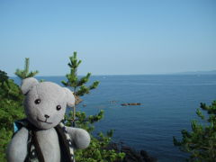 10浜千鳥の湯 海舟を探検する~ラストスパート編~(ドーミーめぐり2008その10)