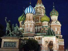 ♪お菓子な国~ロシア♪