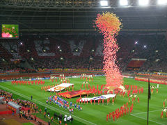 ロシアでサッカーの夢を観に~旅のお供にアドレナリン~(前編)