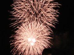浜っ子夏祭り 花火大会 2008