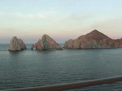 定年後旅行−パナマ運河横断クルーズ(その10)−