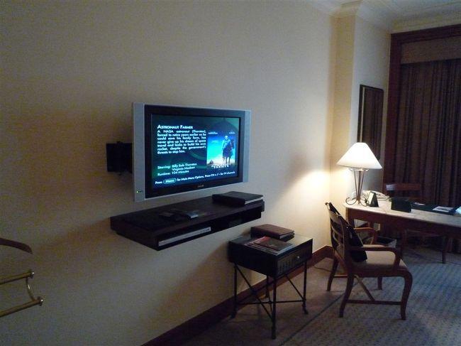 バンコク シェラトン グランデ スクンビット (Sheraton Grande Sukhumvit Hotel Bangkok) に宿泊してみました。