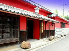 東讃(香川県の東側)へのドライブ