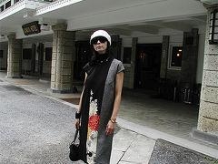 '04 [菊コレクション]物語@「日光金谷ホテル」