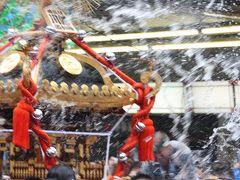 深川・富岡八幡宮例大祭