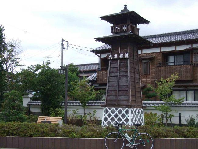 今日はいよいよ大台(四十九歳の次)になる誕生日。そう、私は五十年ほど前に誕生したのです。<br /><br /> しかし、誕生時刻は22時58分。大台にはまだ若干の時間あり。<br /><br /><br /><br /> 小江戸シリーズ・その1はこちらです:http://4travel.jp/traveler/terikara/album/10214589/<br /><br />  これって、夏のポタリングシリーズVoL.35です。