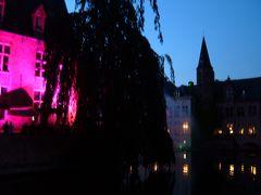 ブルージュ★Reiefeest2008−運河まつり