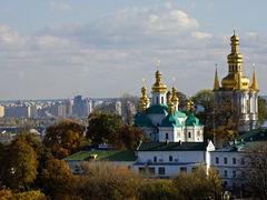 ウクライナ訪問記(1)