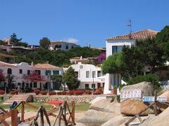 Sardinia, Italy サルデーニャ島の旅ー②ポルト・ラファエロの海岸