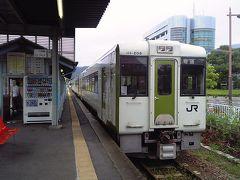 ぐるり日帰り ローカル線の旅 【その1】 八高線