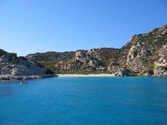 Sardinia, Italy サルデーニャ島への旅ー⑥コスタ・ズメラルダ