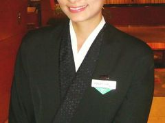 ウェスティン都ホテル京都のお部屋は