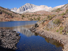 ヨセミテ・20 Lakes ハイキング~Bodie・ゴールドラッシュのゴーストタウン