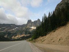 ノースカスケード国立公園とバンクーバーの旅