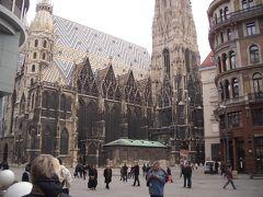 Wien−ヨーロッパ周遊11−