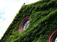 札幌の近代建築を訪ねて~サッポロビール園~
