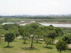 台北で観光&バードウォッチング [2008](2) 関渡自然公園編