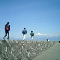 【戸田温泉⇒堂ヶ島】 ①[戸田温泉]今更気づく富士山の美しさ