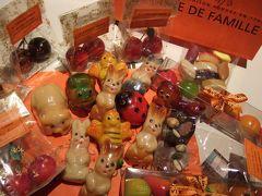 パリのパン屋&ケーキ屋さん(^o^)