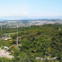 鞍ヶ池公園 in 2008