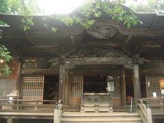 神代植物公園じっくり再訪&深大寺めぐり(4)深大寺と参道のゆかいな茶屋(完)