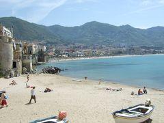 2008.GW 南イタリア&シチリア旅行記6(チェファル)