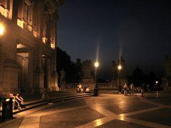 2008.9イタリア学会旅行6-ローマ5 Captolini美術館など