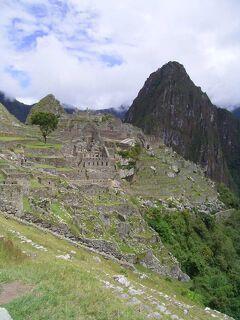 【お出掛け、お出掛け】南米Peru その③ Machu Picchu編