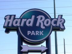 ハードロックパーク(マートルビーチ)