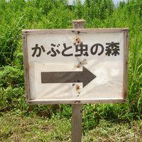(熊本県) 阿蘇ミルク牧場訪問