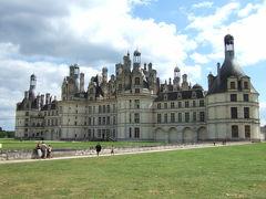 フランスの田舎:ドライブ旅行記 -3- ~ロワールの古城編~