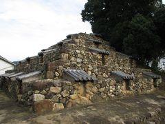 奈良県訪問記 「遷都1300年の奈良−1」 日本にもあったボロブドゥール【頭塔】