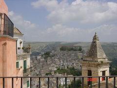 イタリア・シチリア島一周ドライブ&ナポリ(その2)~エリーチェ、トラーパニ、アグリジェント、ラグーザ、ノート~