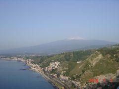 イタリア・シチリア島一周ドライブ&ナポリ(その3)~シラクーサ、タオルミーナ~