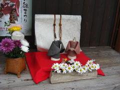2008  寺内町の「後の雛まつり」