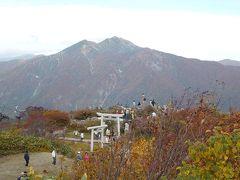 2008年~水上温泉と谷川岳への旅(2)~
