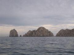 バハ・カリフォルニア半島の最南端 カボ・サン・ルーカス