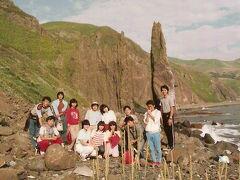 北海道ワイド周遊券の旅 1983 / 4 道北編