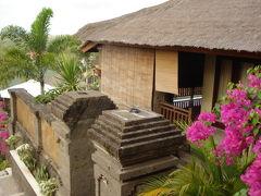 初めてのバリ島旅行記2☆ウブドとヌサドゥアで癒される~Oct 2008~