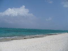10月の沖縄