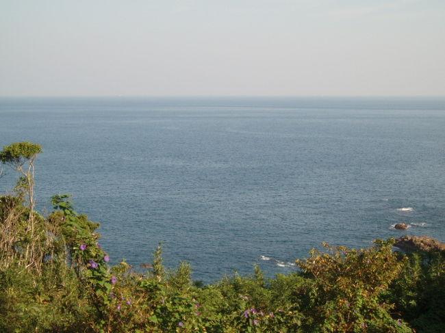 日帰り入浴してきました。<br />露天風呂からは絶景の太平洋が一望できます。
