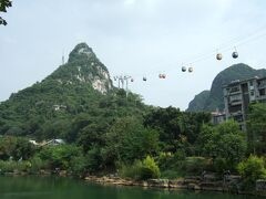 柳州 -中国西南の旅-