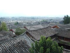 麗江・木府~白馬龍潭 -中国西南の旅-
