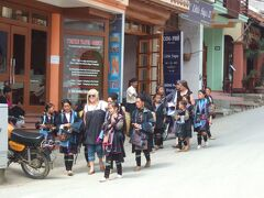 Sapa -中国西南の旅-
