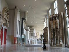 ロマネスクから現代建築まで・シャイヨー宮殿に≪フランス建築・文化遺産都市≫誕生〔2〕