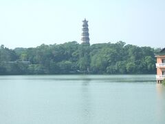 惠州 -中国西南の旅-