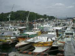 静かな港町・三津浜を歩き、歴史を考える