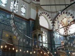 トルコ2人旅~2008GW~イスタンブールまた来るぞ~