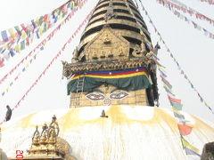 ネパール滞在記*カトマンズとその近郊の村【写真集】編*【作成中】